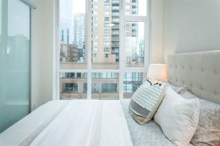 Photo 11: 503 1205 HOWE STREET in Vancouver: Downtown VW Condo for sale (Vancouver West)  : MLS®# R2263174
