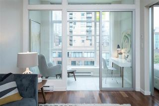 Photo 2: 503 1205 HOWE STREET in Vancouver: Downtown VW Condo for sale (Vancouver West)  : MLS®# R2263174