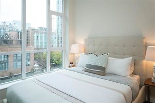 Photo 9: 503 1205 HOWE STREET in Vancouver: Downtown VW Condo for sale (Vancouver West)  : MLS®# R2263174