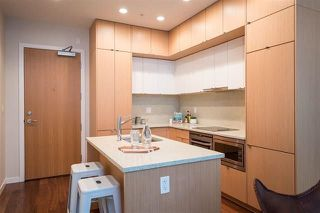 Photo 3: 503 1205 HOWE STREET in Vancouver: Downtown VW Condo for sale (Vancouver West)  : MLS®# R2263174