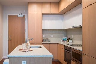 Photo 4: 503 1205 HOWE STREET in Vancouver: Downtown VW Condo for sale (Vancouver West)  : MLS®# R2263174