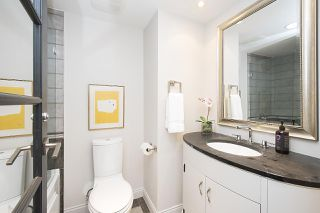 Photo 20: 801 1383 MARINASIDE CRESCENT in Vancouver: Yaletown Condo for sale (Vancouver West)  : MLS®# R2244068