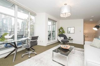 Photo 17: 801 1383 MARINASIDE CRESCENT in Vancouver: Yaletown Condo for sale (Vancouver West)  : MLS®# R2244068