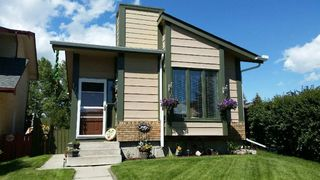 Main Photo: Sundance in Calgary: Sundance House for sale : MLS®# C4181955