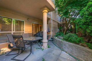 Photo 18: 111 13733 74 AVENUE in Surrey: East Newton Condo for sale : MLS®# R2296145