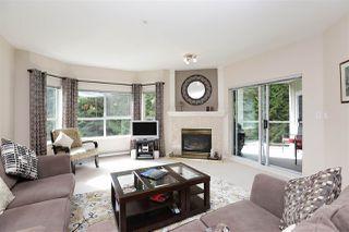 Photo 1: 305 1283 PARKGATE AVENUE in North Vancouver: Northlands Condo for sale : MLS®# R2214506