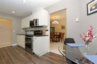Photo 10: 305 1283 PARKGATE AVENUE in North Vancouver: Northlands Condo for sale : MLS®# R2214506