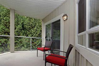 Photo 4: 305 1283 PARKGATE AVENUE in North Vancouver: Northlands Condo for sale : MLS®# R2214506
