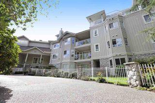 Photo 20: 305 1283 PARKGATE AVENUE in North Vancouver: Northlands Condo for sale : MLS®# R2214506