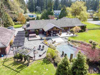 Photo 2: 13115 EDGE STREET in Maple Ridge: Northwest Maple Ridge House for sale : MLS®# R2242796
