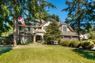 Photo 1: 13145 22a Avenue in Surrey: Elgin Chantrell House for sale (South Surrey White Rock)
