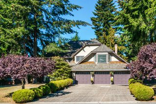 Photo 2: 13145 22a Avenue in Surrey: Elgin Chantrell House for sale (South Surrey White Rock)