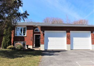 Main Photo: 153 Carroll Crescent in Cobourg: Residential Detached for sale : MLS®# 188725