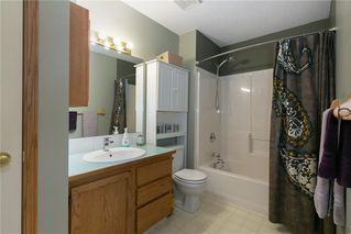 Photo 15: 16 WELLINGTON Cove: Strathmore Row/Townhouse for sale : MLS®# C4258417