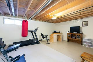Photo 18: 16 WELLINGTON Cove: Strathmore Row/Townhouse for sale : MLS®# C4258417