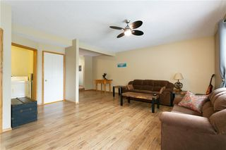 Photo 12: 16 WELLINGTON Cove: Strathmore Row/Townhouse for sale : MLS®# C4258417