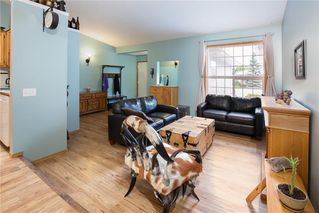 Photo 1: 16 WELLINGTON Cove: Strathmore Row/Townhouse for sale : MLS®# C4258417