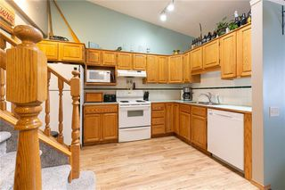 Photo 7: 16 WELLINGTON Cove: Strathmore Row/Townhouse for sale : MLS®# C4258417