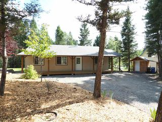 Main Photo: 5340 MEESQUONAS Trail in 108 Mile Ranch: 108 Ranch House for sale (100 Mile House (Zone 10))  : MLS®# R2401927
