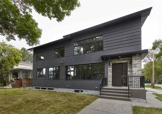 Photo 1: 11204 77 Avenue in Edmonton: Zone 15 House for sale : MLS®# E4173219