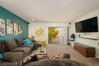 Main Photo: CLAIREMONT Condo for sale : 3 bedrooms : 4140 Mount Alifan Place ##G in San Diego