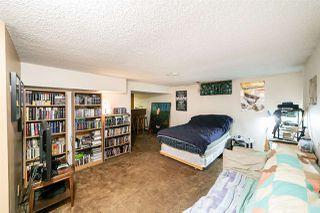 Photo 18: 11924 122 Street in Edmonton: Zone 04 House Half Duplex for sale : MLS®# E4173590