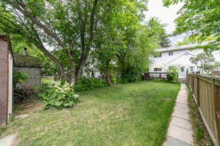 Photo 26: 11924 122 Street in Edmonton: Zone 04 House Half Duplex for sale : MLS®# E4173590