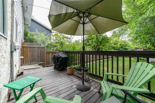 Photo 24: 11924 122 Street in Edmonton: Zone 04 House Half Duplex for sale : MLS®# E4173590
