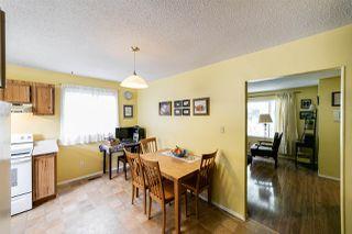 Photo 10: 11924 122 Street in Edmonton: Zone 04 House Half Duplex for sale : MLS®# E4173590
