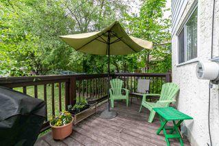 Photo 23: 11924 122 Street in Edmonton: Zone 04 House Half Duplex for sale : MLS®# E4173590