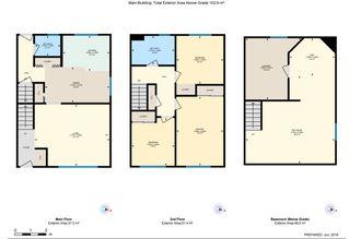 Photo 29: 11924 122 Street in Edmonton: Zone 04 House Half Duplex for sale : MLS®# E4173590