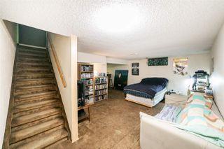 Photo 17: 11924 122 Street in Edmonton: Zone 04 House Half Duplex for sale : MLS®# E4173590