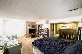 Photo 19: 11924 122 Street in Edmonton: Zone 04 House Half Duplex for sale : MLS®# E4173590
