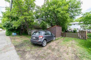 Photo 28: 11924 122 Street in Edmonton: Zone 04 House Half Duplex for sale : MLS®# E4173590