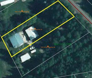 Photo 1: 125 57323 Range Road 30: Rural Barrhead County House for sale : MLS®# E4175603