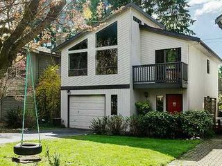 Photo 3: 1043 CANYON Blvd in North Vancouver: Home for sale : MLS®# V1001521
