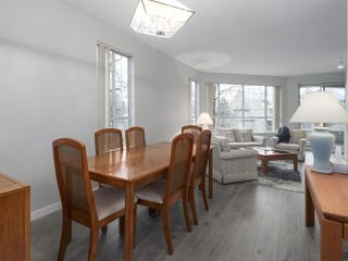 "Photo 4: 301 1150 QUAYSIDE Drive in New Westminster: Quay Condo for sale in ""WESTPORT"" : MLS®# R2426092"