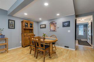 "Photo 6: 18 1140 EAGLERIDGE Drive in Coquitlam: Eagle Ridge CQ Townhouse for sale in ""FIELDRIDGE"" : MLS®# R2444136"
