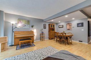 "Photo 5: 18 1140 EAGLERIDGE Drive in Coquitlam: Eagle Ridge CQ Townhouse for sale in ""FIELDRIDGE"" : MLS®# R2444136"