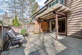 "Photo 17: 18 1140 EAGLERIDGE Drive in Coquitlam: Eagle Ridge CQ Townhouse for sale in ""FIELDRIDGE"" : MLS®# R2444136"