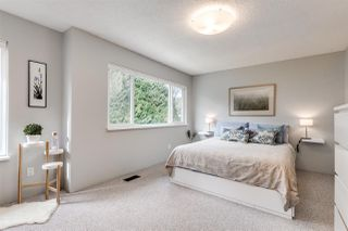 "Photo 14: 18 1140 EAGLERIDGE Drive in Coquitlam: Eagle Ridge CQ Townhouse for sale in ""FIELDRIDGE"" : MLS®# R2444136"