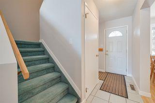 Photo 3: 45 GREAT Oaks: Sherwood Park Townhouse for sale : MLS®# E4191636