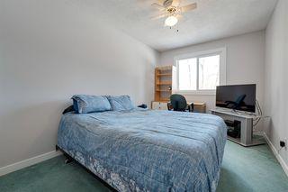 Photo 29: 45 GREAT Oaks: Sherwood Park Townhouse for sale : MLS®# E4191636