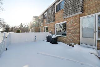 Photo 32: 45 GREAT Oaks: Sherwood Park Townhouse for sale : MLS®# E4191636