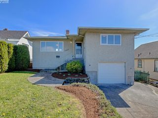Photo 2: 3067 Albina St in VICTORIA: SW Gorge House for sale (Saanich West)  : MLS®# 837748