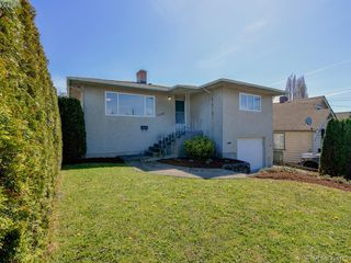 Photo 1: 3067 Albina Street in VICTORIA: SW Gorge Single Family Detached for sale (Saanich West)  : MLS®# 424182