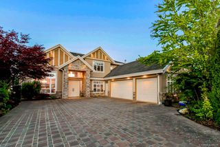 Main Photo: 8128 CATHAY Road in Richmond: Lackner House for sale : MLS®# R2466982