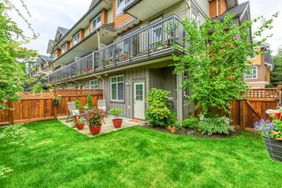 "Photo 4: 120 2979 156 Street in Surrey: Grandview Surrey Townhouse for sale in ""Enclave"" (South Surrey White Rock)  : MLS®# R2467756"