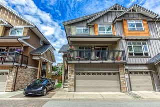 "Photo 2: 120 2979 156 Street in Surrey: Grandview Surrey Townhouse for sale in ""Enclave"" (South Surrey White Rock)  : MLS®# R2467756"
