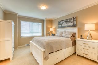 "Photo 15: 120 2979 156 Street in Surrey: Grandview Surrey Townhouse for sale in ""Enclave"" (South Surrey White Rock)  : MLS®# R2467756"